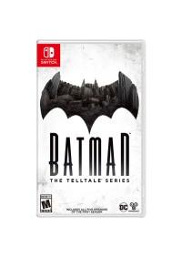 Batman The Telltale Series/Switch
