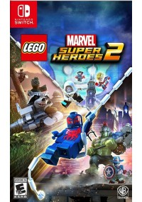Lego Marvel Super Heroes 2/Switch