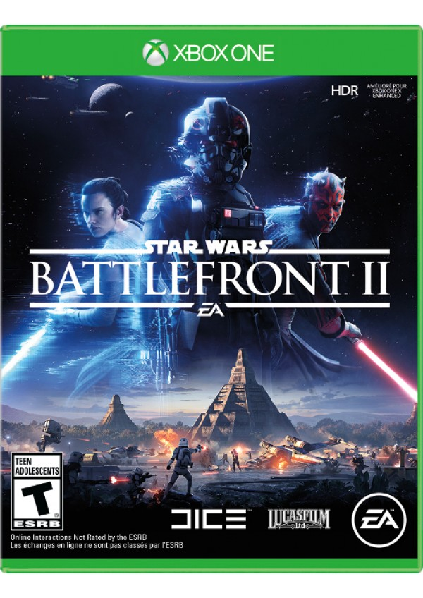 Star Wars Battlefront II/Xbox One