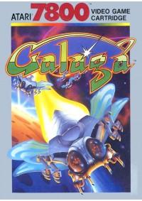 Galaga / Atari 7800