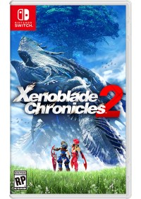 Xenoblade Chronicles 2/Switch