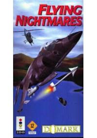 Flying Nightmares/3DO