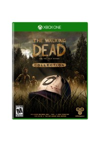 The Walking Dead Telltale Series Collection/Xbox One
