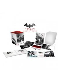 Batman Arkham City Collector's Edition/Xbox 360
