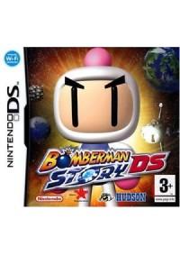 Bomberman Story (Version Européenne) / DS