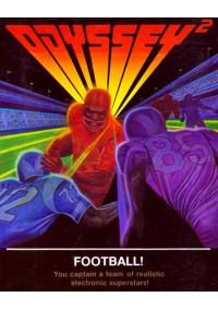 Football! / Magnavox Odyssey 2