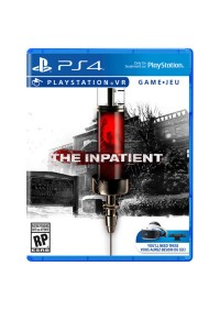 The Inpatient / PSVR