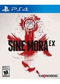 Sine Mora EX/PS4