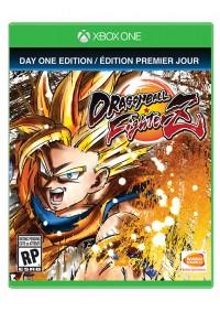 Dragonball FighterZ/Xbox One