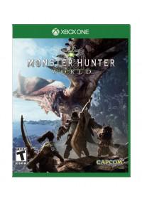 Monster Hunter World/Xbox One