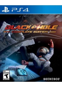 Blackhole Complete Edition/PS4