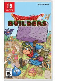 Dragon Quest Builders/Switch