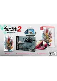 Xenoblade Chronicles 2 Special Edition/Switch
