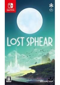 Lost Sphear (Version Japonaise) / Switch