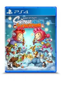 Scribblenauts Showdown/PS4