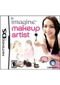 Imagine Makeup Artist/DS