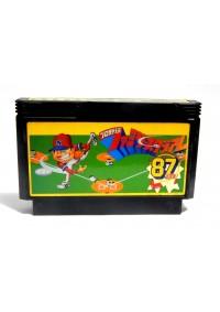 Pro Yakyuu Family Stadium 87 JAPONAIS/Famicom
