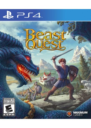 Beast Quest/PS4