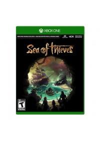 Sea Of Thieves/Xbox One