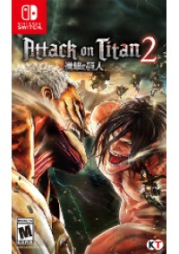 Attack On Titan 2/Switch