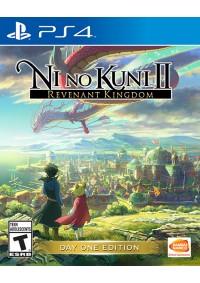 Ni No Kuni II Revenant Kingdom/PS4