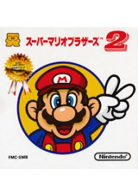 Super Mario Bros. 2 / Famicom
