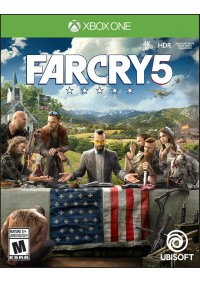 FarCry 5/Xbox One