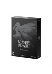 Bravely Default Collector's Edition/3DS