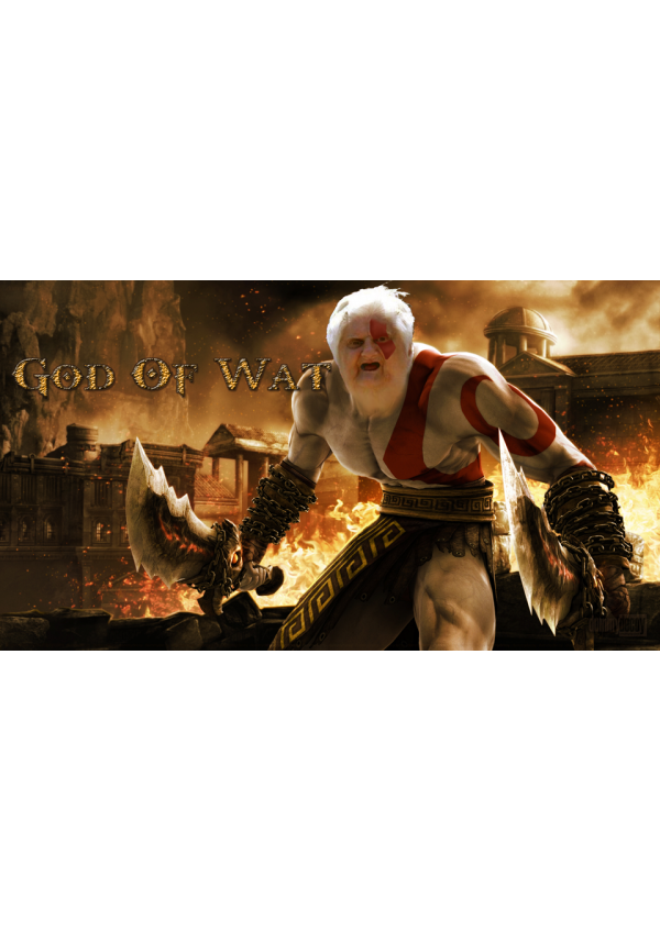 God Of War/PS4