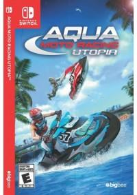 Aqua Moto Racing Utopia/Switch