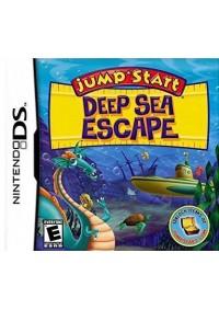 Jump Start Deep Sea Escape/DS