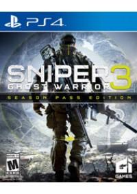 Sniper Ghost Warrior 3/PS4