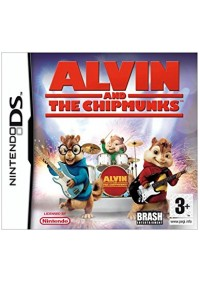 Alvin and the Chipmunks /DS