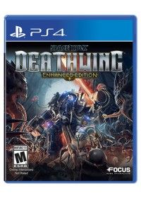 Space Hulk Deathwing Enhanced Edition/PS4