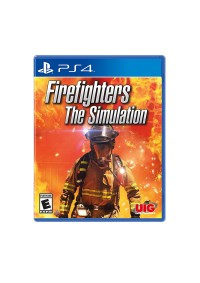 Firefighters The Simulation/PS4