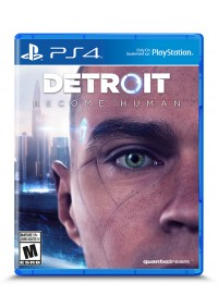 Detroit Become Human/PS4