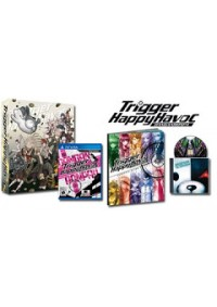 Danganronpa Trigger Happy Havoc Limited Edition/Ps Vita