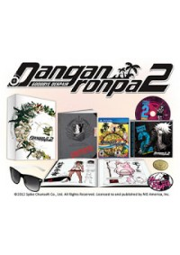 Danganronpa 2 Goodbye Despair Limited Edition/PS Vita