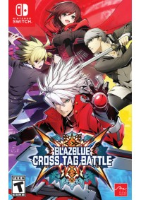 BlazBlue Cross Tag Battle/Switch
