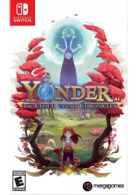 Yonder The Cloud Catcher Chronicles/Switch