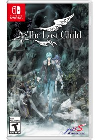 The Lost Child/Switch