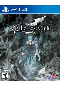 The Lost Child/PS4