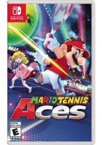 Mario Tennis Aces/Switch