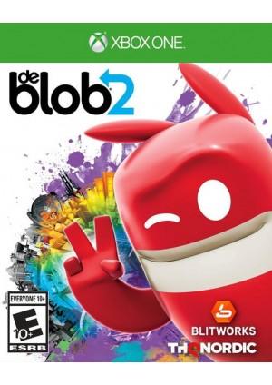 De Blob 2 /Xbox One