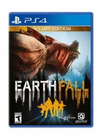 Earthfall Deluxe Edition/PS4