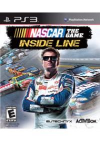 Nascar The Game Inside Line/PS3
