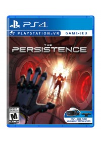 The Persistence/PSVR