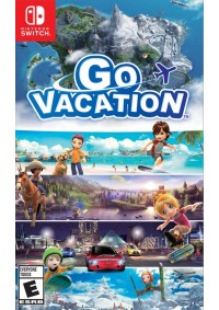 Go Vacation/Switch
