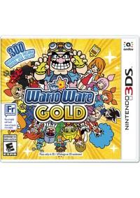 Warioware Gold/3DS