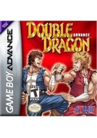 Double Dragon Advance/GBA